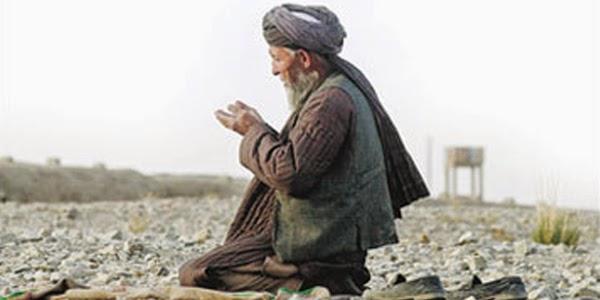 bacaan doa mohon hujan cepat turun lengkap arab latin dan terjemahannya