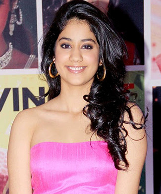 Jhanvi Kapoor wiki,biography,dob,family and profile info, Sridevi Daughter Jhanvi Kapoor Debut Movies Name Student Of The Year 2, Jhanvi Kapoor Upcoming Movies List 2017, 2018 & Release Dates