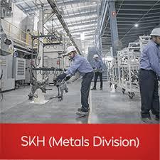 SKH Sheet Metals Components Pvt. Ltd Recruitment ITI Experience Holders For Ranjangaon, Pune Plant