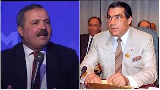 عبد اللطيف المكي:رئيس سابق زين العابدين بن علي لم يكن مستبدا لوحده......