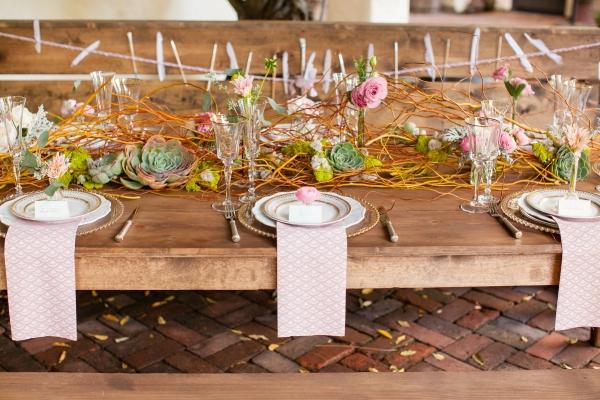 flores para decorar una boda