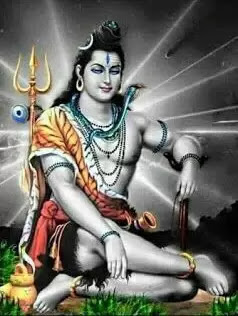 god shiva images