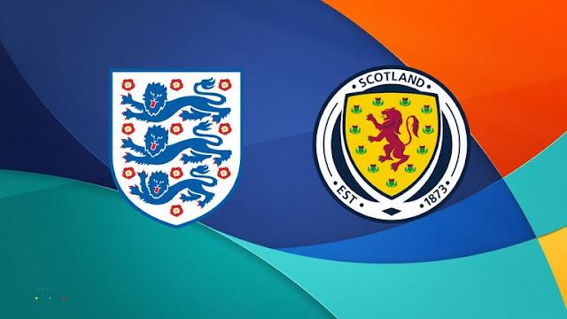 England vs Scotland XI Live Euro 2020 : Predicted lineup, confirmed team news, injury