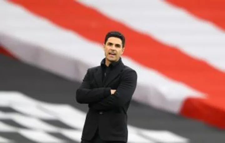 Mikel Arteta had no say in Arsenal decision to feature in Amazon documentary