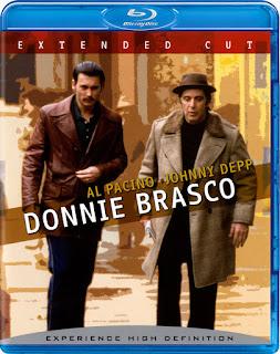 Donnie Brasco [BD25] *Con Audio Latino