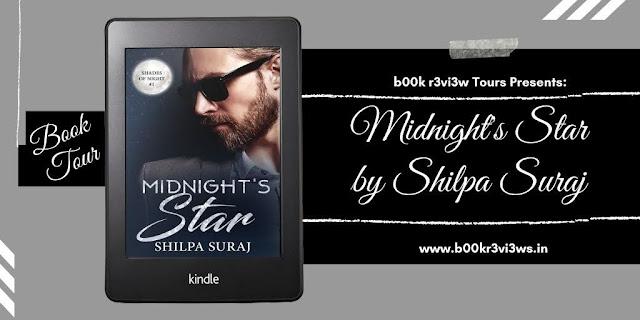 Midnight's Star by Shilpa Suraj