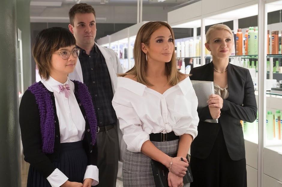 """Jennifer Lopez tenta se reinventar no trailer da comédia """"Uma Nova Chance"""""""