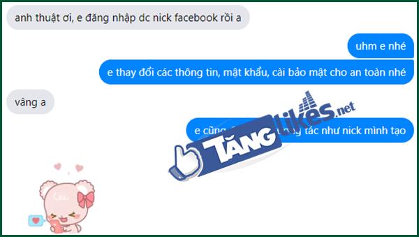 mua tai khoan facebook