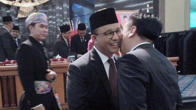 Alasan Anies Batal ke Denmark dan Pilih Bertahan di Jakarta