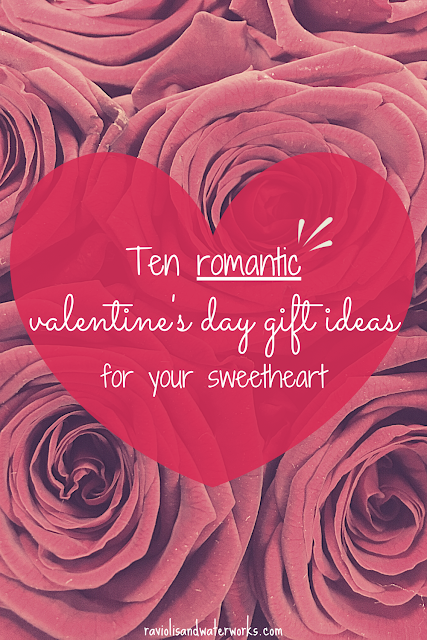 valentine's day gift ideas that are not over the top