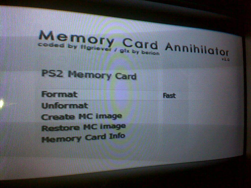 System OPL PS2 Matrix : Bisa main game PS1, GameShark (Cheat) dan Upgrade MMC
