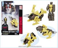 Transformers Titans Return Master Apeface wave 2 Clobber Grimlock Hasbro Japanese Robots Takara トランスフォーマー タカラ トミー ローボット