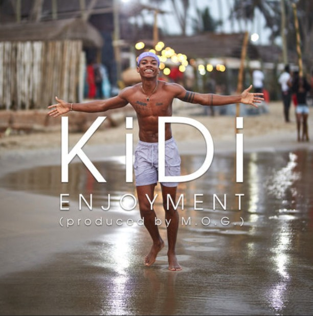 KiDi – Enjoyment (Mp3 Download)
