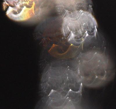 paranormal pattern