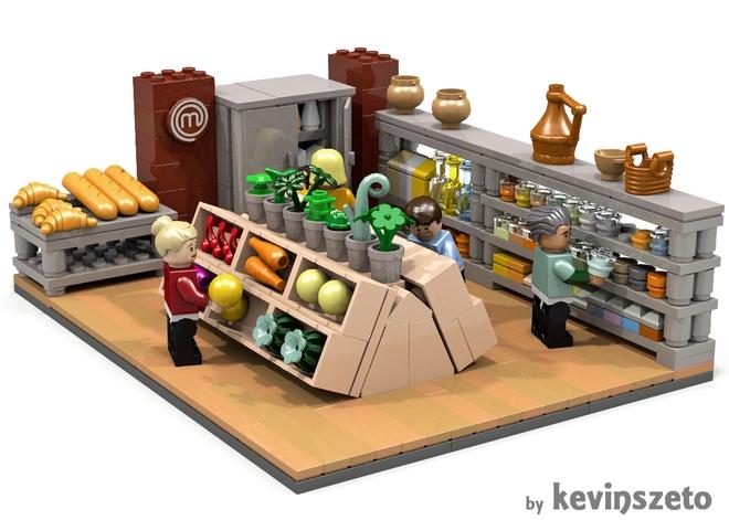Lubo creative bricks lego ideas for Creative lego ideas