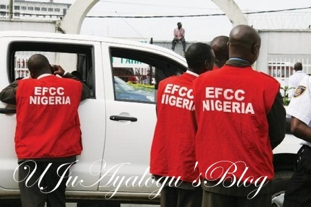 EFCC releases Ekiti Commissioner, Accountant General