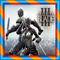 Infinity Blade III v1 0 3 ipa iPhone/ iPad/ iPod touch game free