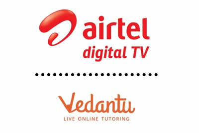 Airtel Vedantu