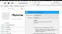 Copiare musica da un CD su chiavetta USB o su disco