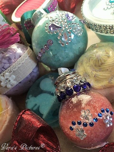 Sugar & Spice Gifts & Spa Treats