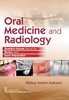 Oral Medicine and Radiology by Abhay Suresh Kulkarni