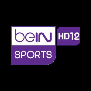 بي ان سبورت 12 بث مباشر اون لاين يوتيوب  bein Sport HD 12 live youtube