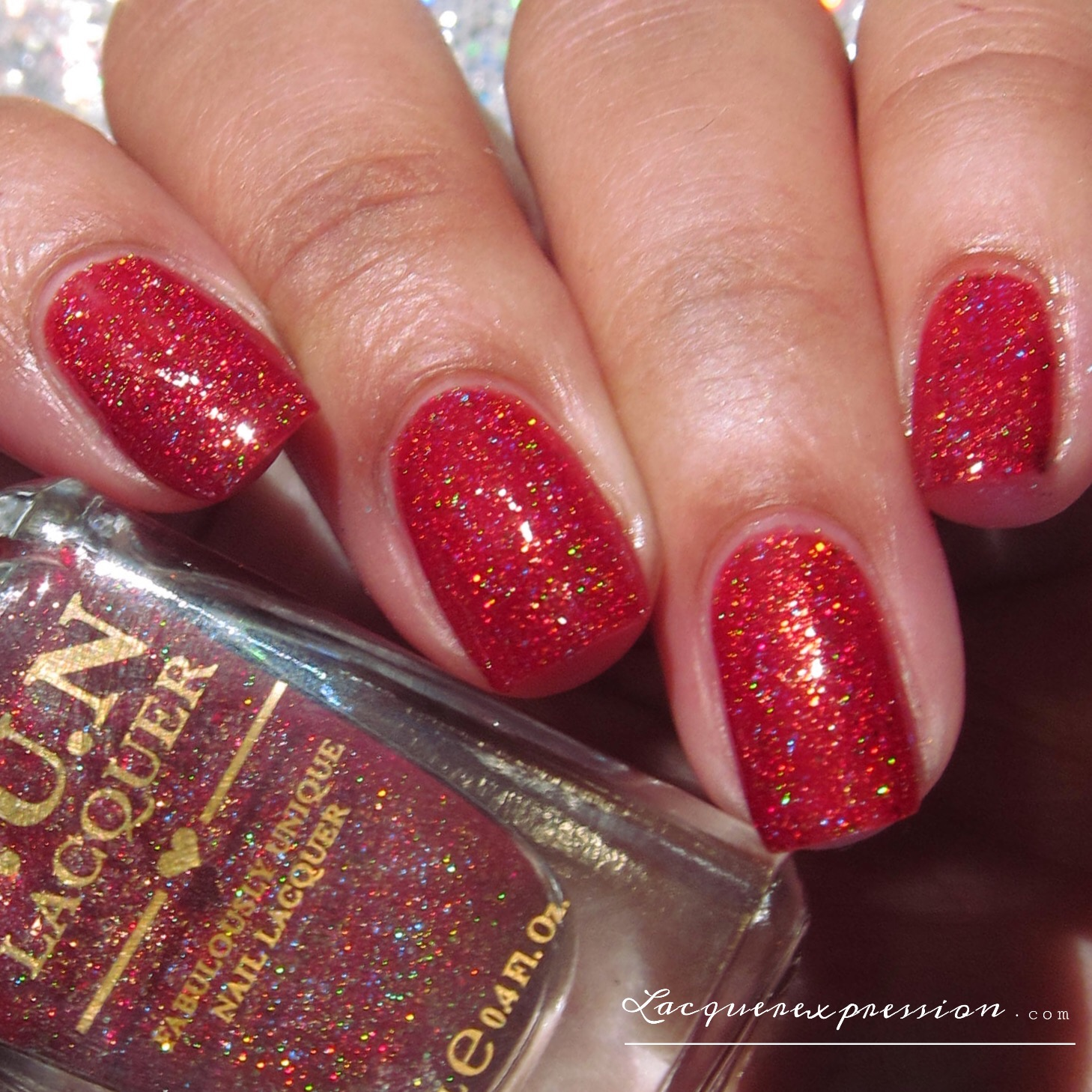Indie Swatch and Review - F.U.N Lacquer Summer 2015 collection ...