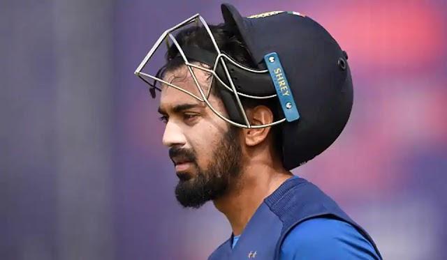 IPL 2020  'Music to my ears': KL Rahul returns to nets ahead of IPL
