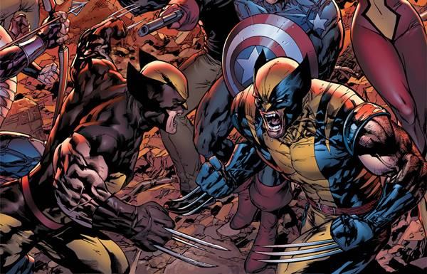 daftar member dark avengers dalam komik marvel