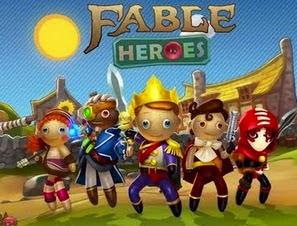 http://patronesamigurumis.blogspot.com.es/2014/09/fable-heroes.html