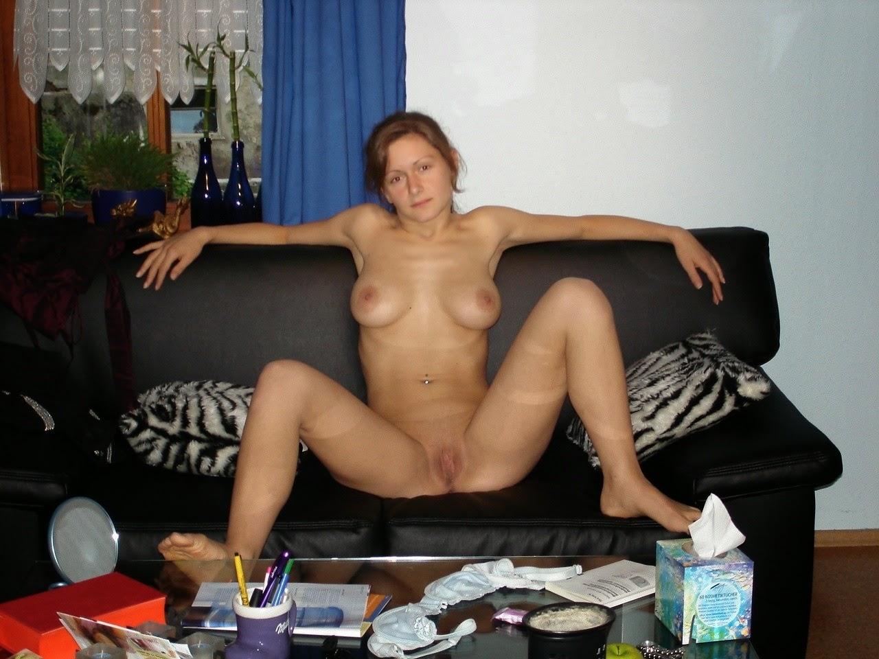 Naked Ladies Full Frontal