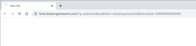 StreamSpotSearch (Hijacker)