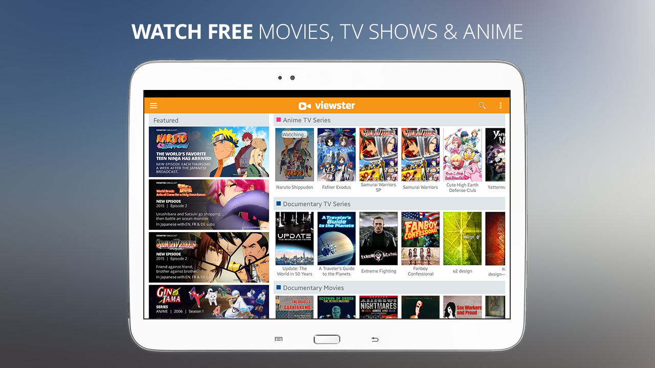 Top 4 Free Movie Apps for Android to Enjoy the Show New
