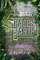 Review: Shades of Earth by Beth Revis