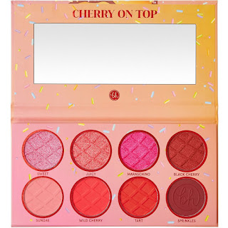 Bh Cosmetics Cherry on Top