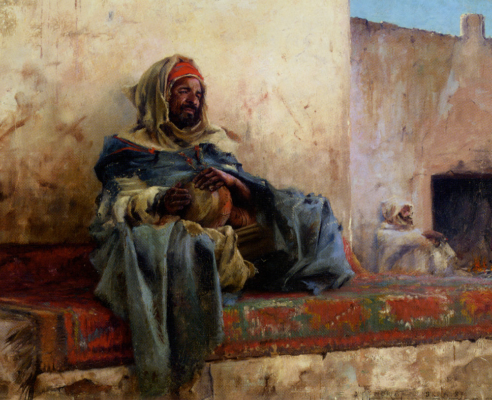Collecting guide: Orientalist Art