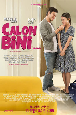 Download Film Calon Bini (2019) Full Movie HD
