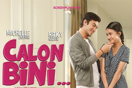 Download Film Calon Bini (2019) Full Movie HD