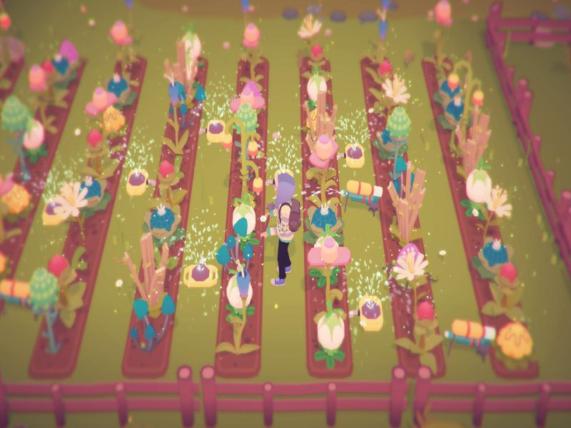 Download Ooblets Free Full Game For PC