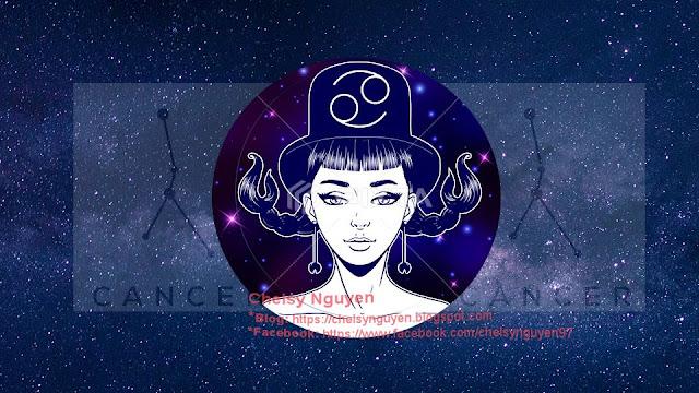 Dự đoán mùa Cự Giải 2021, Cancer Astrology