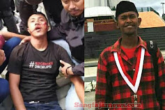 DPC GMNI Kendari Kecam Aksi Kekerasan Unjuk Rasa BST di Wakatobi