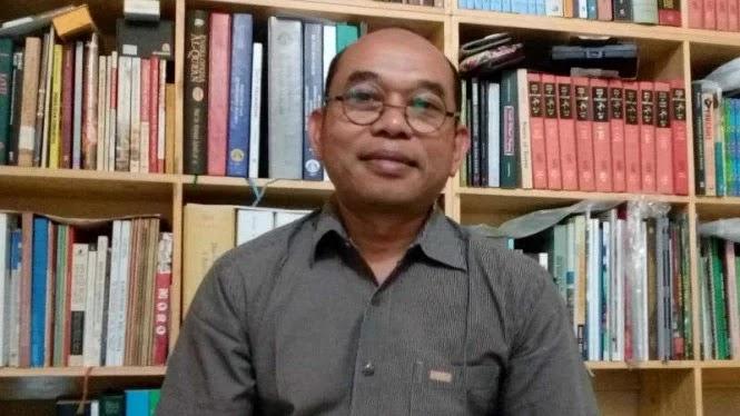 Keraguan Pakar Terorisme Soal Keterlibatan Saudagar Muda Aceh di Aksi Teror Zakiah Aini