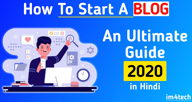 How To Start A Blog In 2020 | Profitable Blog That Makes Money | Advanced Guide.