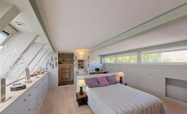studio type house design