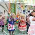 LBV realiza Arraial da Boa Vontade para crianças e idosos atendidos em Lauro de Freitas