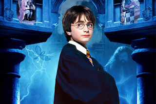 Harry Potter and the Philosopher's Stone returns to the big screen in China