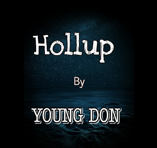 Download Mp3: Hollup - Young Don