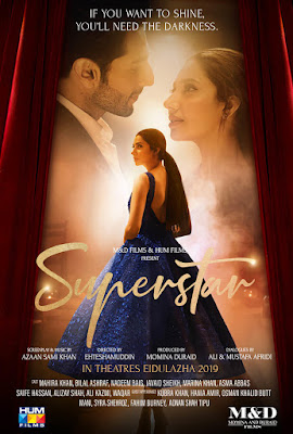 Superstar (2019) Urdu 720p HQ HDTV Download