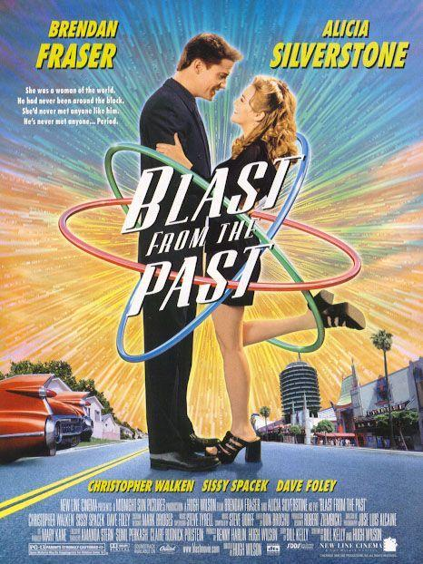 Download Blast from the Past (1999) Full Movie in Hindi Dual Audio BluRay 720p [900MB]