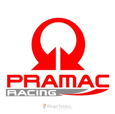 Pramac Racing Logo Vector